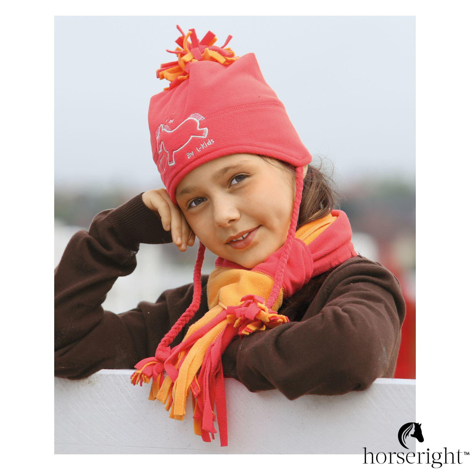 L-Kids Leni Children's Scarf