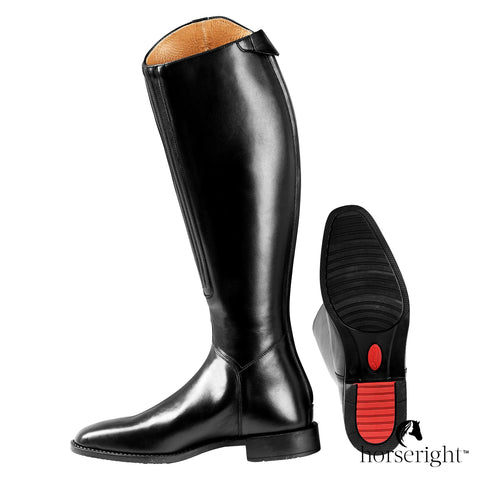 Cavallo Junior Leather Riding Boots
