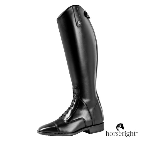 Cavallo Junior Jump Leather Riding Boots