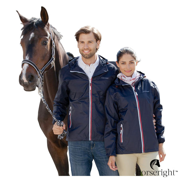 Black Forest Rain Riding Jacket