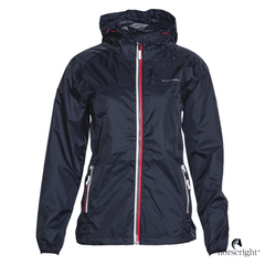 Image of Black Forest Rain Riding Jacket