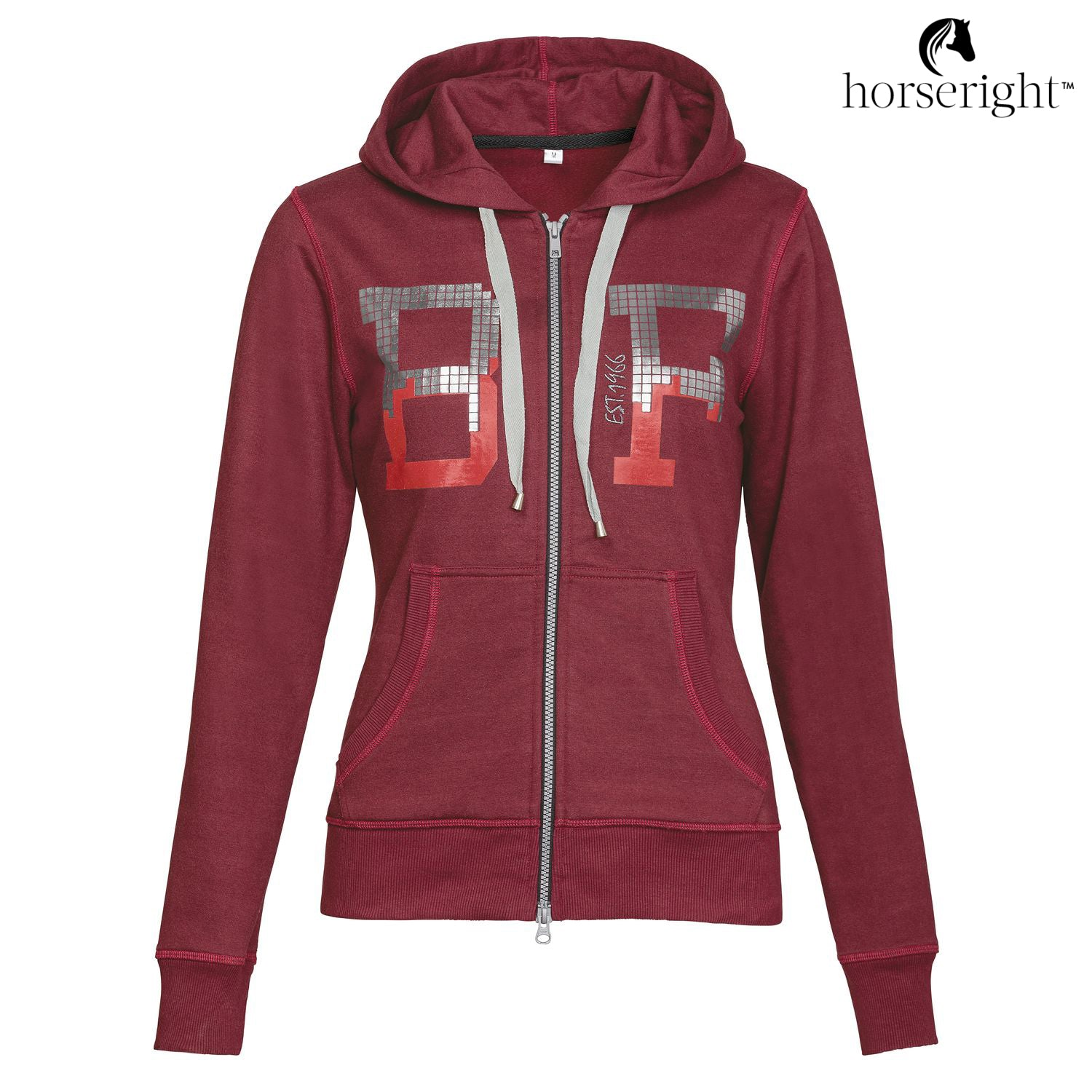 Black Forest Finja Sweat Jacket