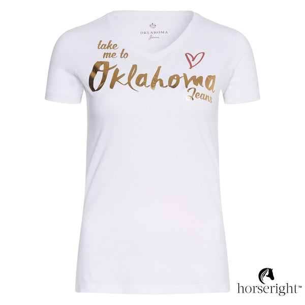 Take me to Oklahoma T-Shirt