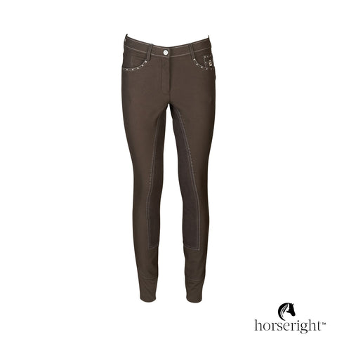 Cavallo Corvina Children's Jodhpurs