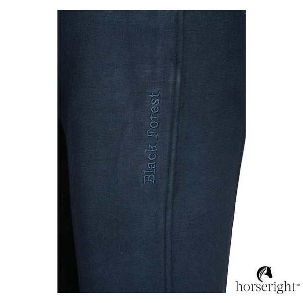 Black Forest Genoa Winter Jodhpurs