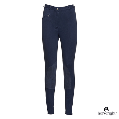 Black Forest Breeches Comfort