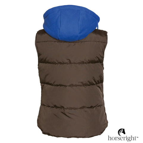 Black Forest Women's Riding And Leisure Vest