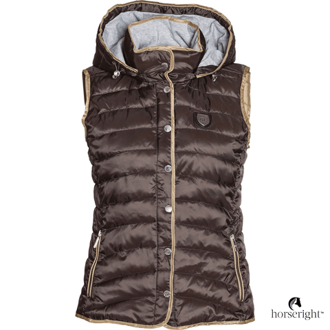 Black Forest Riding And Leisure Vest Marissa