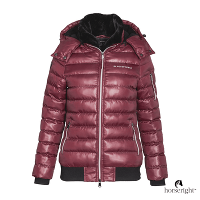 Black Forest Ladies Leisure And Riding Jacket Janina