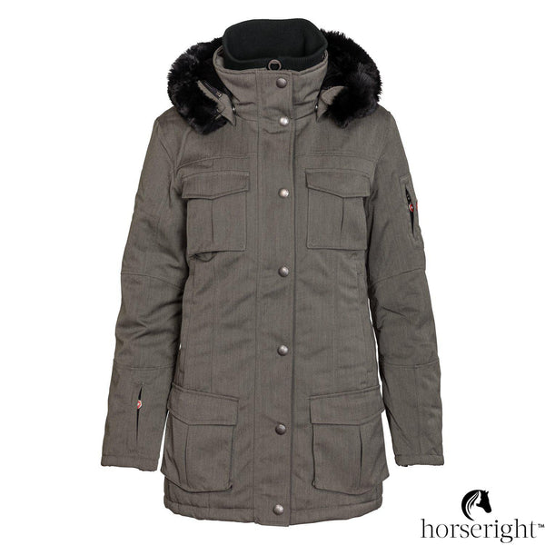Wellensteyn Snow Magic Winter Jacket