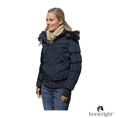 895461677 Wellensteyn Women's Jacket Queens