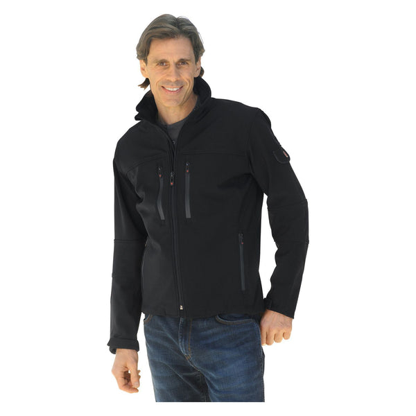 Wellensteyn Alpinieri Softshell Jacket