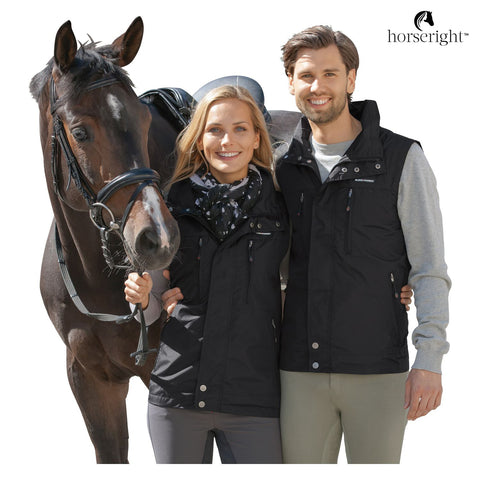 Black Forest Chester Riding And Leisure Vest