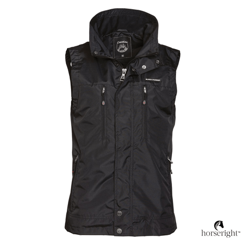 Black Forest Riding And Leisure Vest Chester