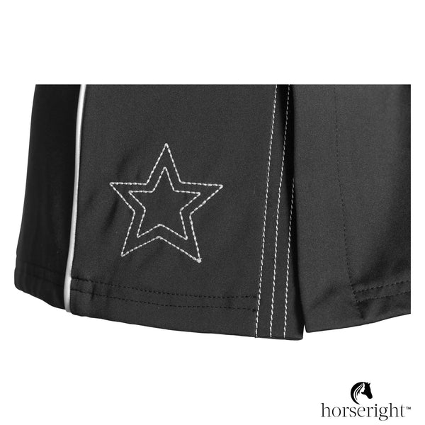 Black Forest Star Soft Shell Tournament Jacket