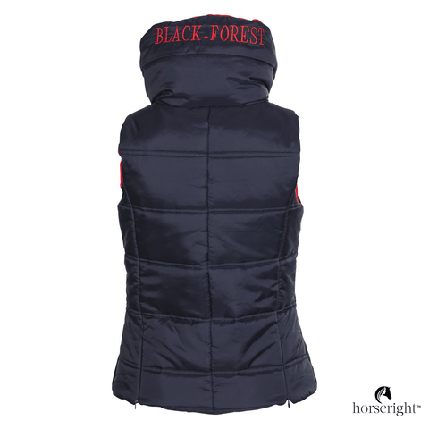 Black Forest Riding And Leisure Vest Dana