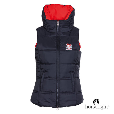 Black Forest Dana Riding And Leisure Vest
