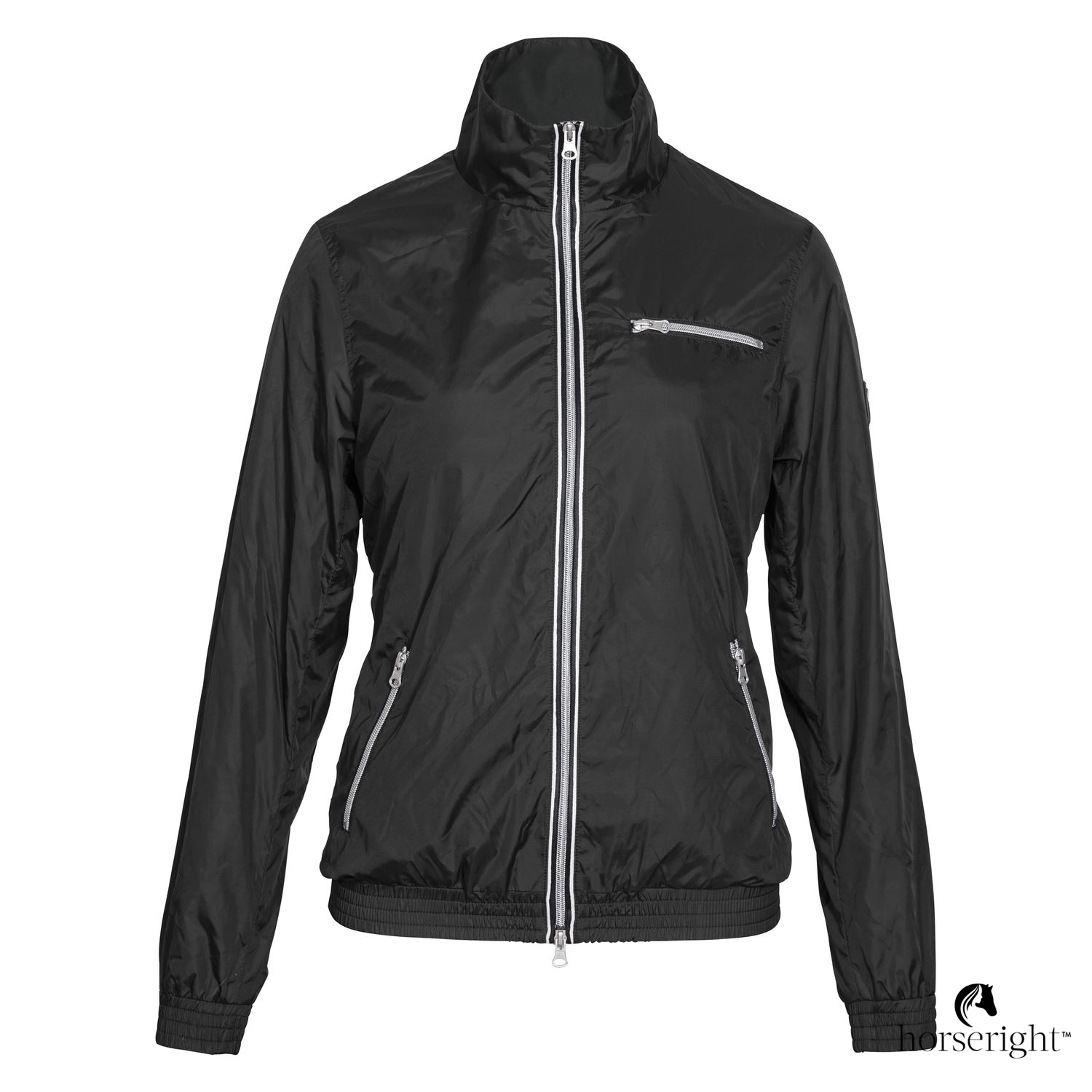 Black Forest Women's Riding And Leisure Jacket