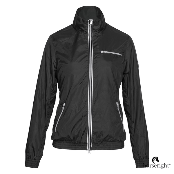 Black Forest Riding And Leisure Jacket Unisex