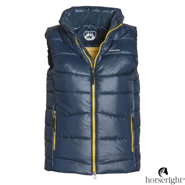 Black Forest Nika Riding And Leisure Vest