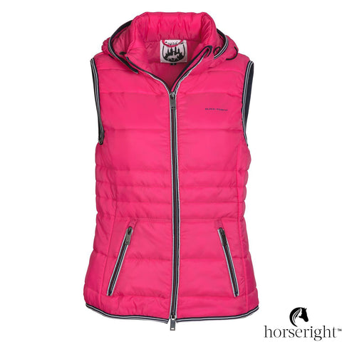 Black Forest Nice Women's Riding And Leisure Vest