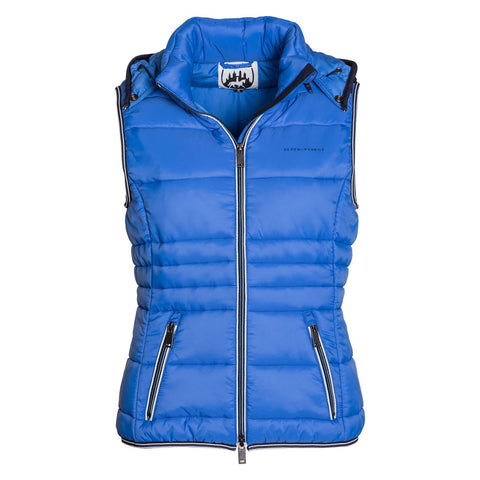 Black Forest Riding And Leisure Vest Tracy, For Women