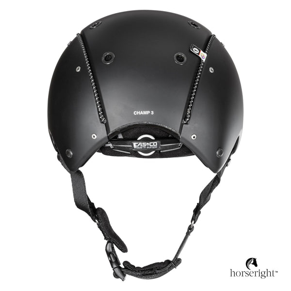 Casco Riding Helmet Champ-3