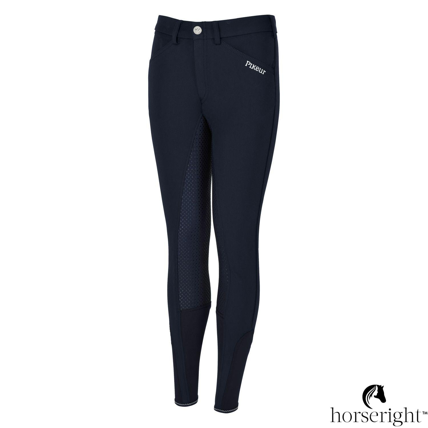 Pikeur Braddy Grip Children's Jodhpurs