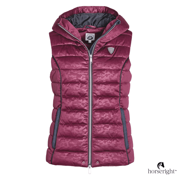 Cheval De Luxe Riding And Leisure Vest Tyra