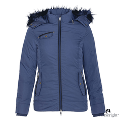 Cheval De Luxe Gothenburg Riding And Leisure Jacket