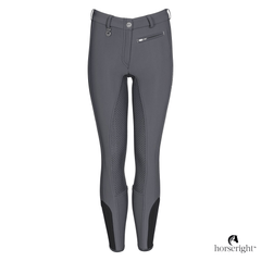 Pikeur Softshell Children Breeches Lucinda Girl Grip