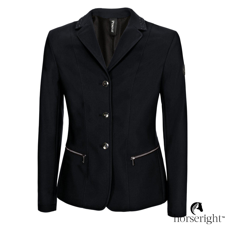 327a7374777bf Pikeur Charlott Tournament Jacket For Children And Teenagers