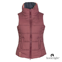 Cheval De Luxe Passion Equestre Riding And Leisure Vest