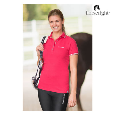 Black Forest Loni Polo Shirt