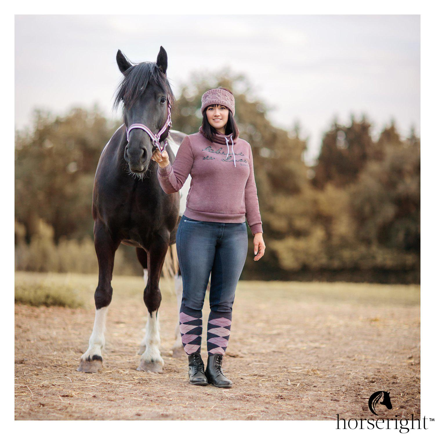 Cheval De Luxe Contess Pullover