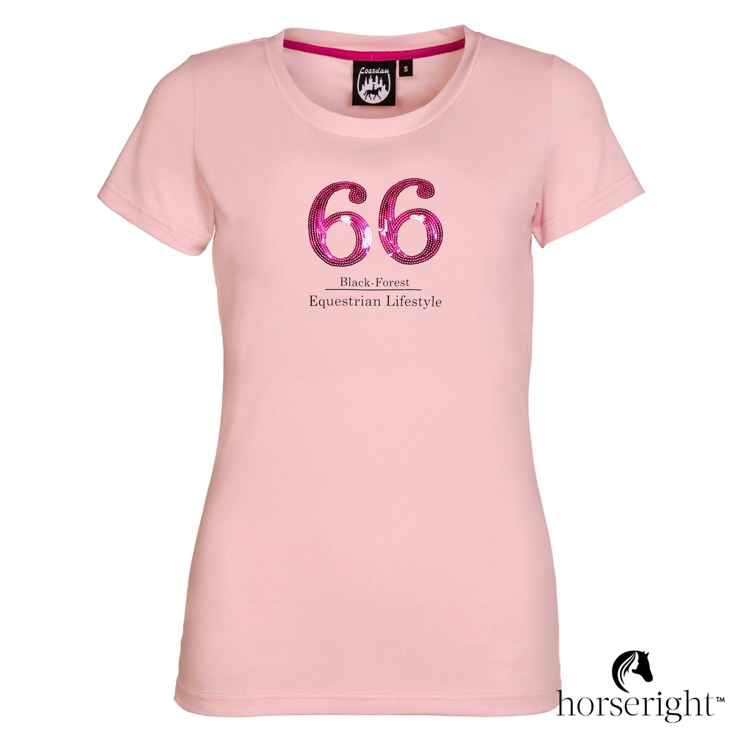 Black Forest Sixty Six Children's T-Shirt