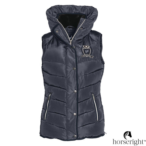 Black Forest Selia Riding And Leisure Vest