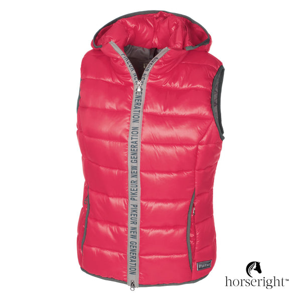 Pikeur New Generation Gil Quilted Vest