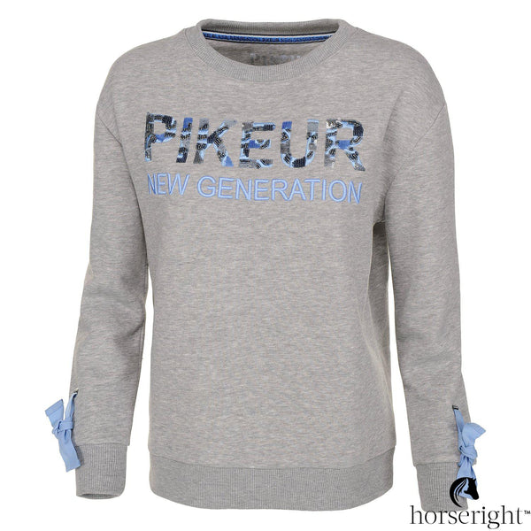 Pikeur New Generation Crew Neck Sweatshirt Glaw