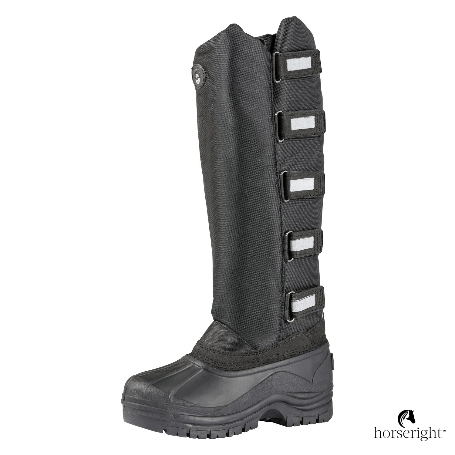 Loesdau Thermal Riding Boots