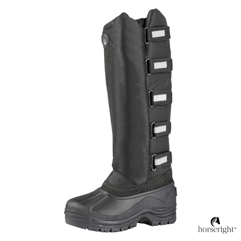 Loesdau Thermo Riding Boots Patagonia For Children