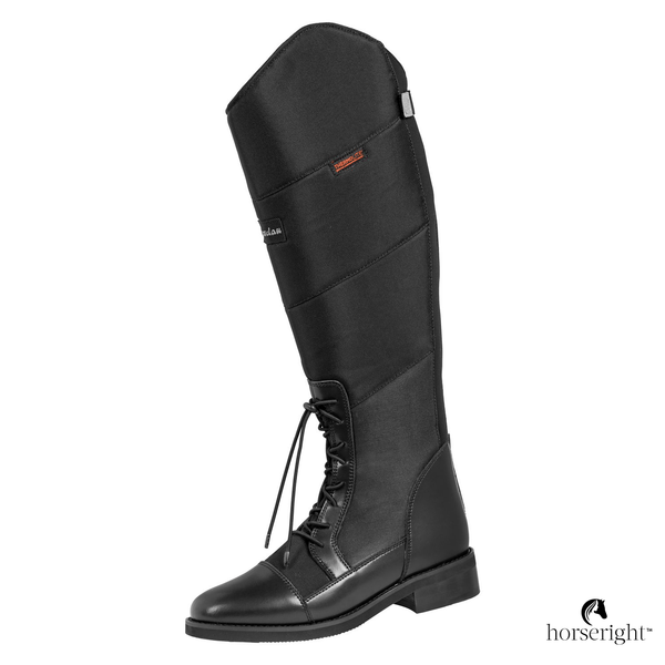 Loesdau Thermal Polo Boots With Elastic