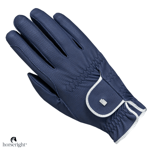 Roeckl Riding Gloves Roeck-Grip