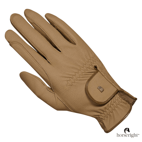 Roeckl Winter Riding Gloves Roeck-Grip