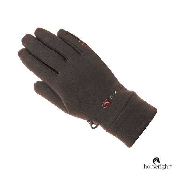Roeckl kids-equestrian-wear-accessories Riding Gloves Polartec