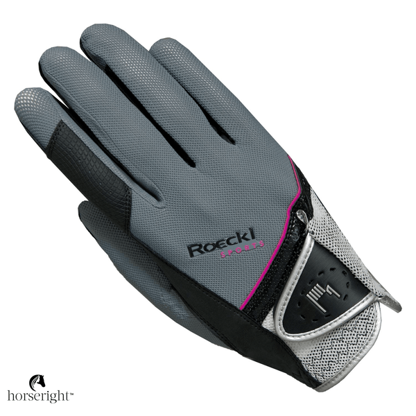 Roeckl Riding Gloves Madrid