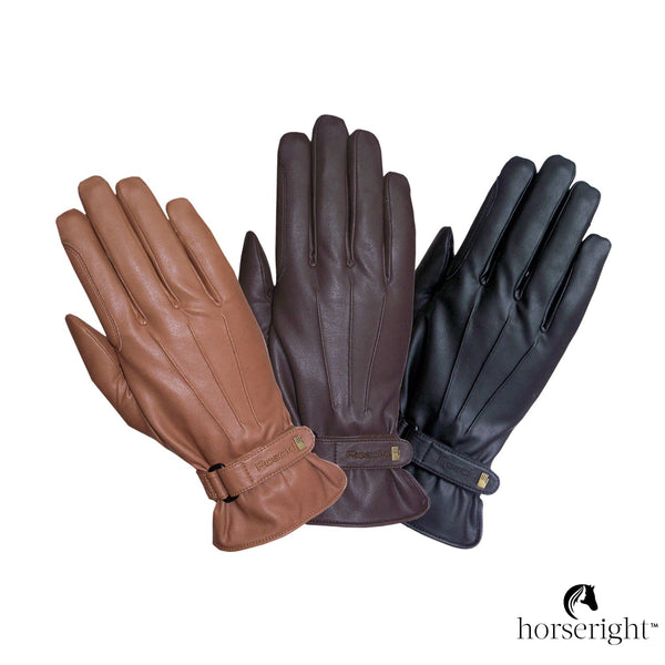 Roeckl Wago Winter Riding Gloves