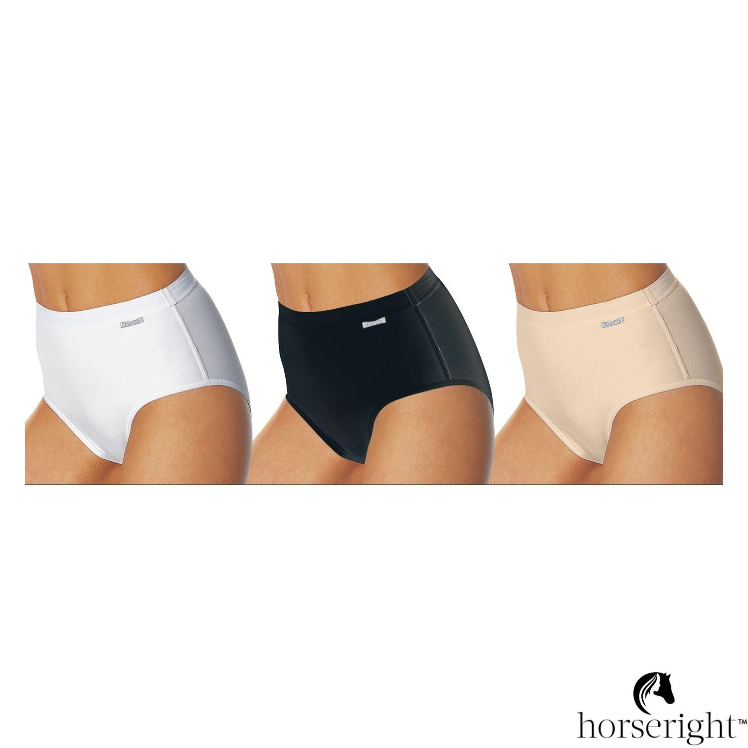 Scholler Women's Bodyshape Briefs