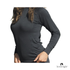 Women's Bamboo Long Sleeve T-Shirt