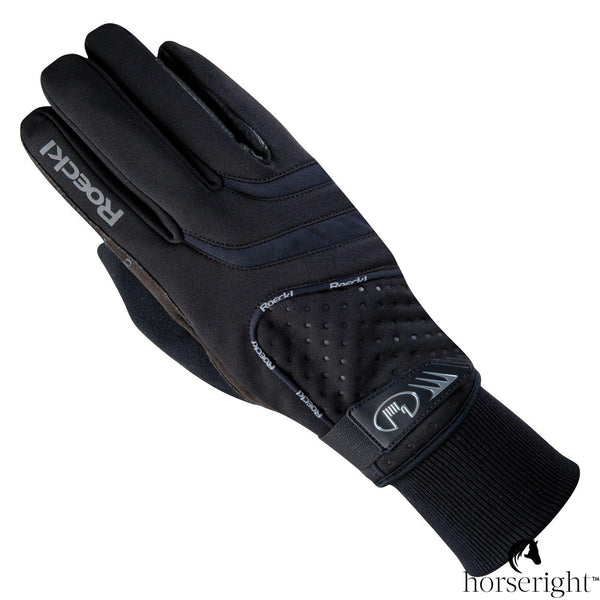 Roeckl Whitehorse Winter Riding Gloves